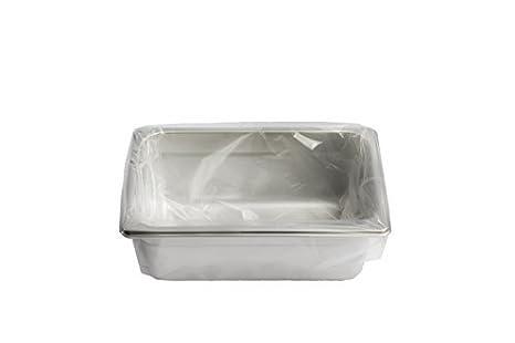 Amazon.com: Pan Liners versátil horno de microondas seguro ...