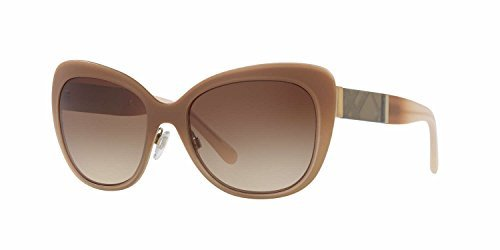 Burberry Women's BE3088 Sunglasses