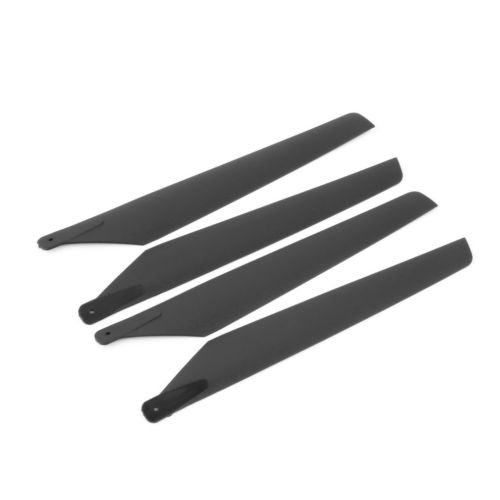 Alicenter(TM) Main Blades For Esky LAMA V3 V4/ walkera 5#4 5-8 RC Helicopters Apache (Lama 2 Helicopter)