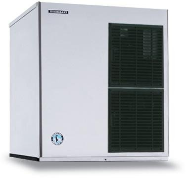 Hoshizaki F-1501MAH 30'' Energy Star Rated Ice Maker Modular With 1590 lbs. Daily Ice Production Flake Ice Advanced CleanCycle24 Design Easy Maintenance And Cleaner Ice: Stainless by Hoshizaki