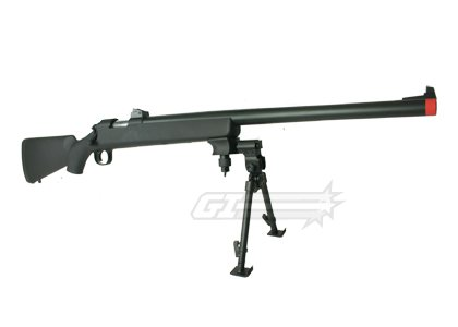 jg full metal bar 10 bolt action sniper rifle airsoft gun ( blk )(Airsoft Gun) (Jg Airsoft Sniper Rifle)