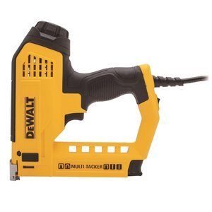 DEWALT 5-in-1 Multi-tacker and Brad Nailer