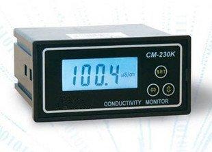 Conductivity Monitor Conductivity meter 0-1999us/cm Error:2%F.S ATC B01KPKHEU8