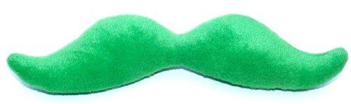 Super Mario Themed Costumes - The Original Mustache Friends Green Original Joe Plush Costume