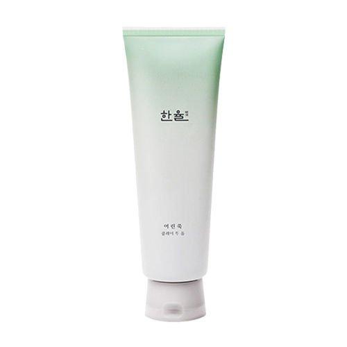 Hanyul Pure Artemisia Clay To Foam 170ml