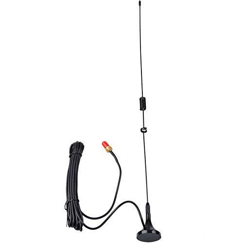 BaoFeng UT106 SMA-Female UHF+VHF Antenna for Portable