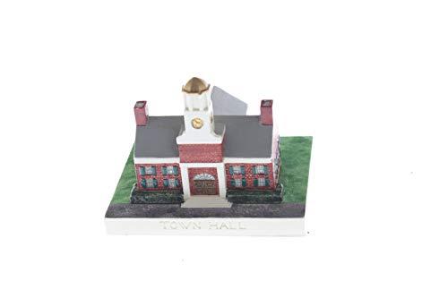 Sebastian Miniatures Figurine # 3721 Town Hall