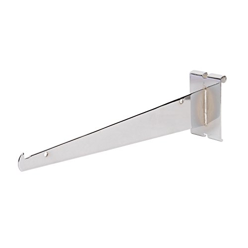 Econoco Shelf Bracket, 12'' (Pack of 48) by Econoco