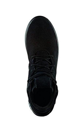 Adidas Tubular Invader Scarpa Größe 1 core black/onix