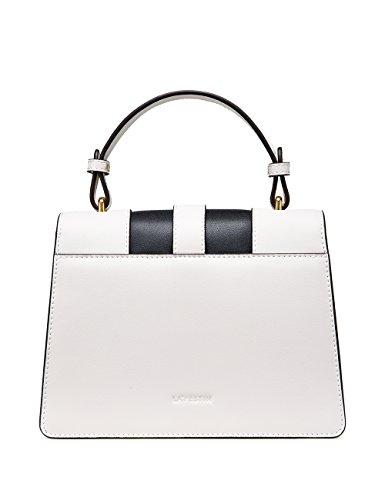 Fashion White Handbags Shoulder Clearance LA'FESTIN on vnPUTqq