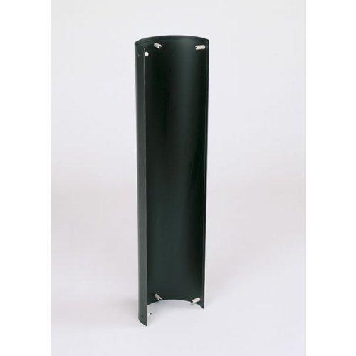 Pipe Shield - HomeSaver Stovepipe Shield, 24-ga.35