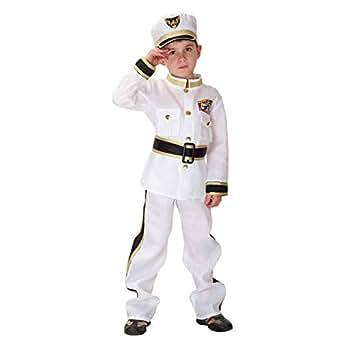 Marine Boy Profession Costumes For Boys