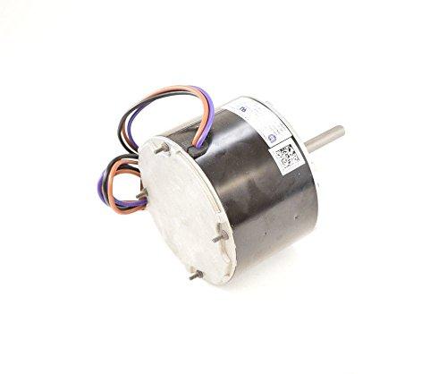 Goodman 0131M00429S Goodman 1-Speed Condenser Fan Motor, 208 / 230 Volts, 1/4 Hp, 1,075 (0.25 Hp Fan Motor)