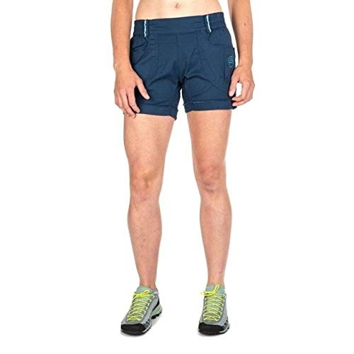 La Sportiva Escape Short - Women's, Opal, Small, I81-618618-S by La Sportiva