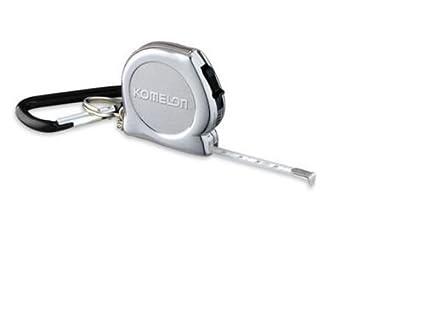 Komelon Tape Measure Key Chain 3m X 6mm