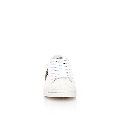 MTNG 84033 ACTION PU BLANCO / NEGRO - Zapatos para hombre ACTION PU BLANCO / NEGRO