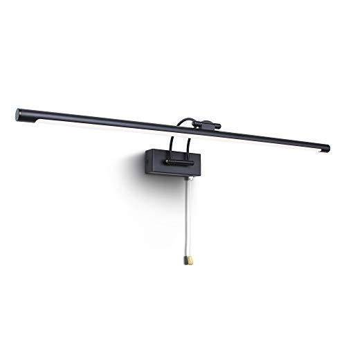 MantoLite Picture Light LED Badkamer Wandlamp Wandkandelaar Verlichting Slaapkamer Wall Nachtkastje Met Verstelbare…