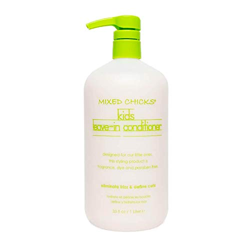 Mixed Chicks Kids Leave Conditioner