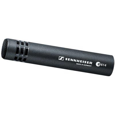 Sennheiser E614 Super-Cardioid Condenser Microphone