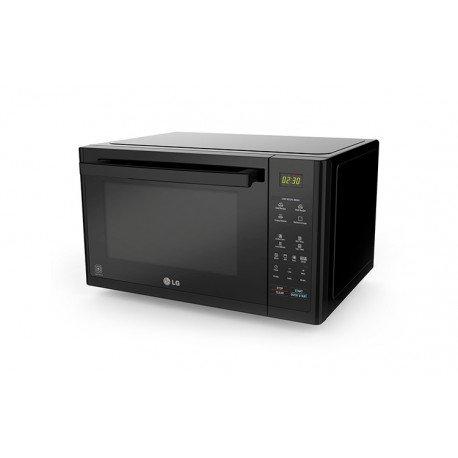 LG MJ3294BAB - Microondas (53 cm, 53,3 cm, 32,2 cm) Negro ...