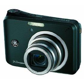 ge a1455 usa 14 1mp digital camera 14 mega pixel amazon co uk rh amazon co uk Apple iPad Mini A1455 iPad A1455 Specifications