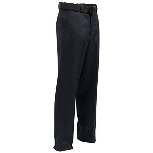 Elbeco Men's Navy TexTrop2 4-Pocket Pants - - Pants Uniform Elbeco