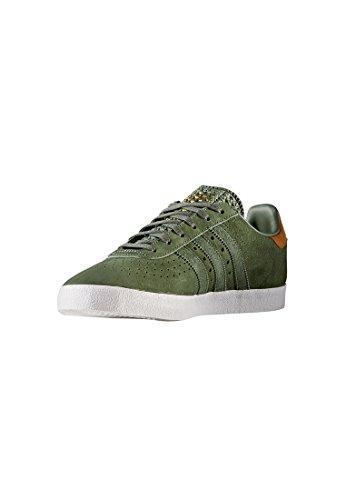 adidas 350 Scarpa green/mesa
