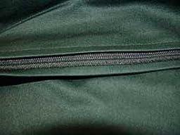 Hunter Green Premium Futon Cover - Twin Size
