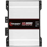 Módulo Taramps HD 3000 1 ohm 3000 W RMS Amplificador Som Automotivo
