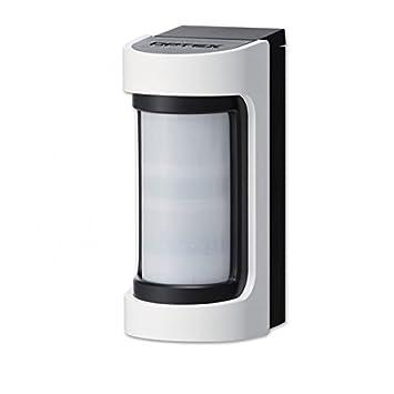 Detector exterior filaire gran ángulo hyperfréquence OPTEX: Amazon.es: Bricolaje y herramientas