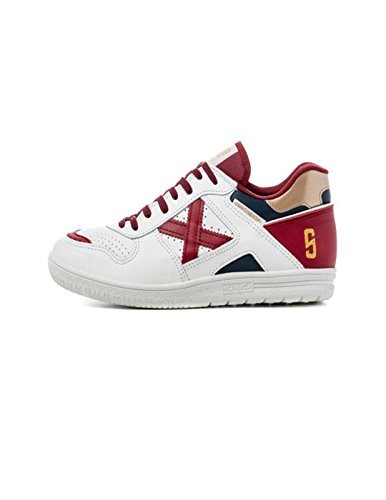 on Munich Continental Slip Blanc Homme wEqBRXqx