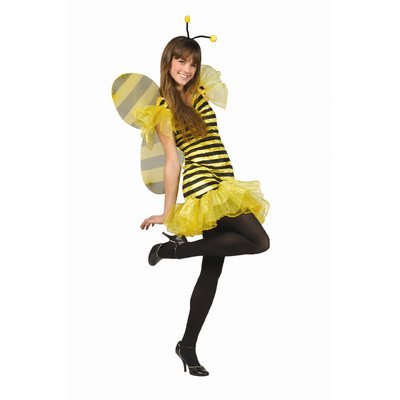 Bumble Bee Costume For Teens (RG Costumes Teen Bumble Bee)
