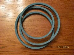 KEVLAR HD REPL. BELT FOR LANDPRIDE 816-063C 816063C FINISH MOWER FD2560 -