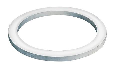 4 Kuriyama WN400 Replacement White Neoprene FDA Gaskets