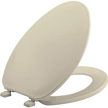 Church Seats 1190000 Bemis Connor Plastic Toilet Seat