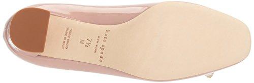 Kate Spade New York Femmes Danielle Pompe Pale Pink Patent