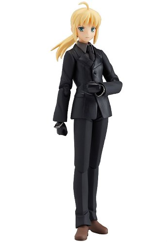 Max Factory Fate/Zero: Saber Figma Action Figure