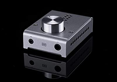 Schiit Fulla 2 D/A Converter and Headphone Amplifier