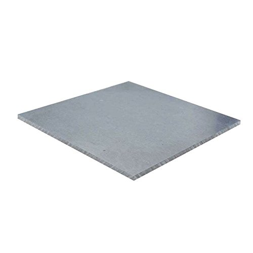 Online Metal Supply 5052-H32 Aluminum Plate 3/16