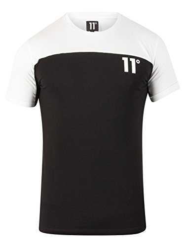 blocco Shirt Baw 11 blocchi T bianco man 1dRIRw