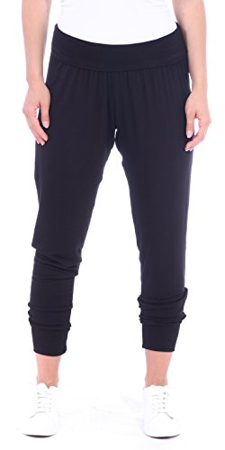 Cropped Ankle Pants - 7