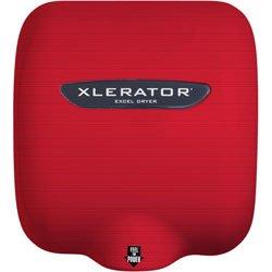 excel xlsi xlerator hand dryer pro grade high speed hand dryer