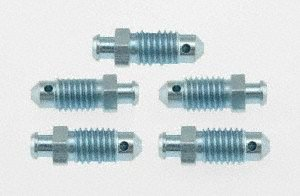 Price comparison product image Carlson Quality Brake Parts H9406 Rear Bleeder Screw