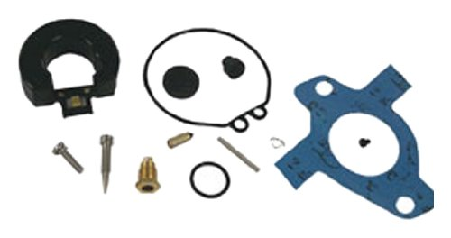 Sierra International 18-7766 Marine Carburetor Kit for Yamaha Outboard Motor 4187766