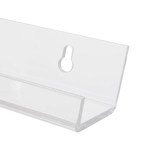 The 39 Invisible 39 Acrylic Spice Rack The Perfect Herb And