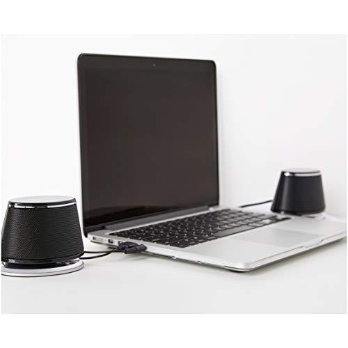 Buy external speakers for mac mini