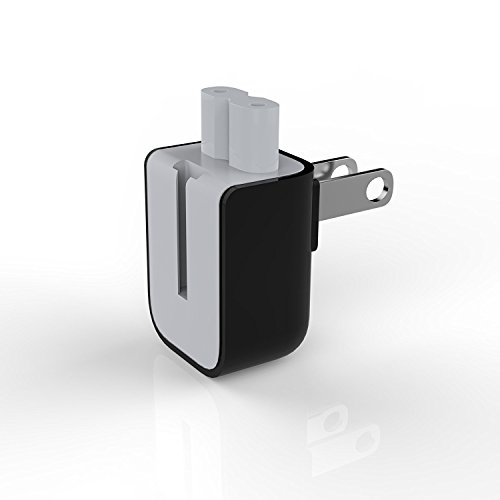 US Wall Power Plug Mac AC Power Adapter, Amavasion US Wall P