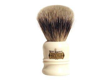 Simpson Duke 2 Best Badger Shaving Brush by Simpson