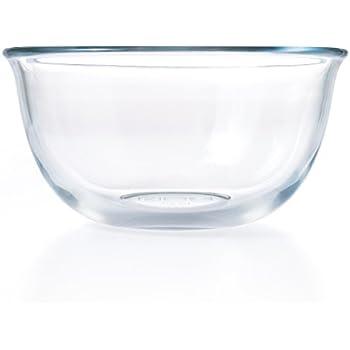 OXO Good Grips 1.5 Qt Glass Bowl
