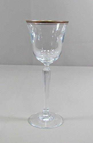 Mikasa Crystal WHEATON Wine Glass(es)